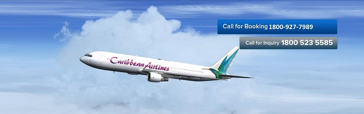 caribbean airlines phone number
