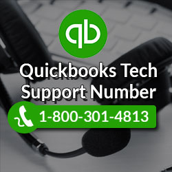 Quickbooks Support Number Logo