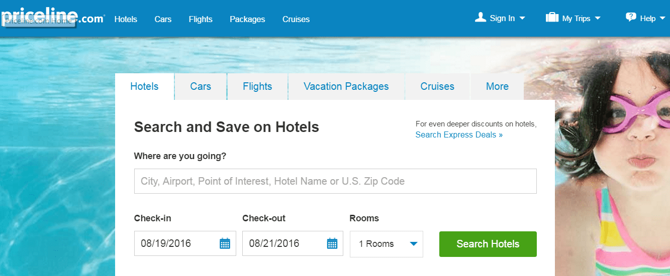 Priceline Contact Phone Number, Support Email, FAX ...