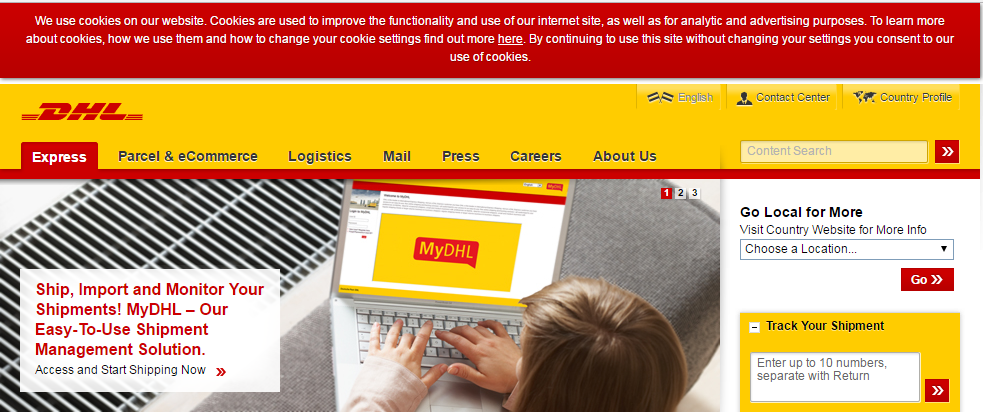 Dhl Number Contact Phone Number Support Email Fax Address Is Open Today