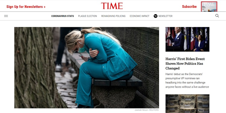 Time Magazine Cancel Subscription