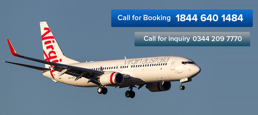 Virgin Airways Flights Booking Phone Number
