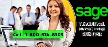 Sage Technical Support Number