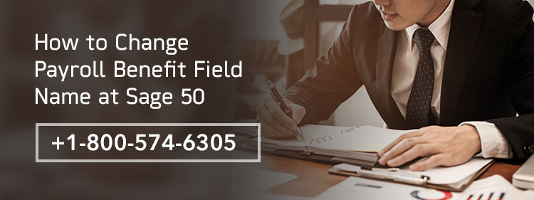 Sage 50 Payroll Benefits