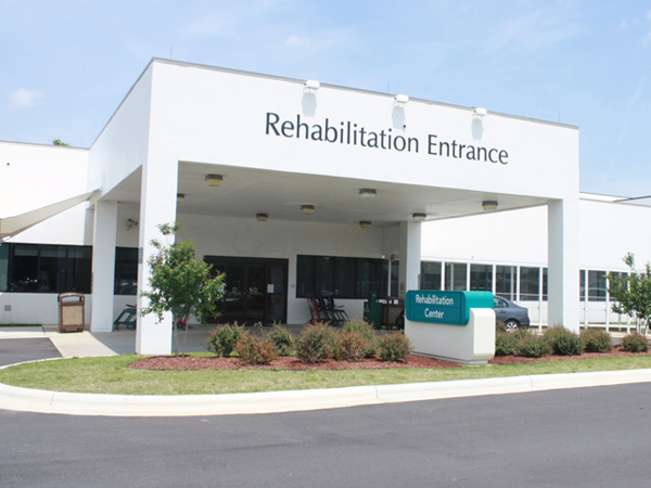 Rehab Center In Tyler-Longview(Lufkin & Nacogdoches) TX