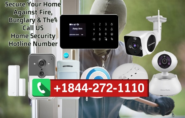 Hotline Phone Number Home Security System