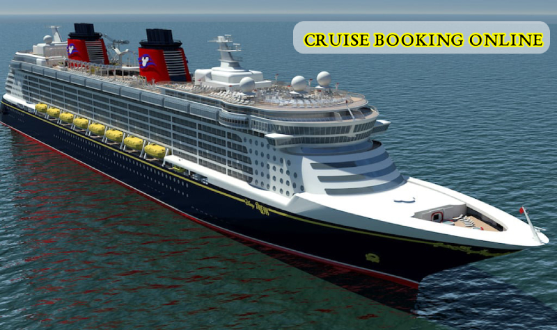 cruise reservation