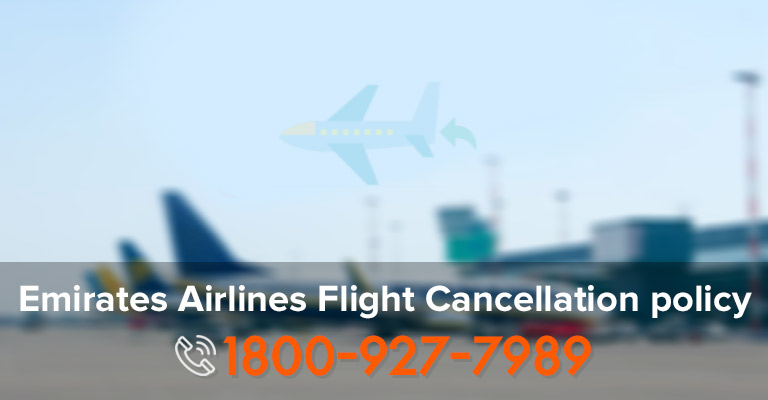Terms Cancelling Emirates Flights