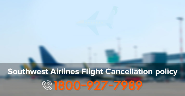 Rules For Cancelling Southwest Airlines Ticket