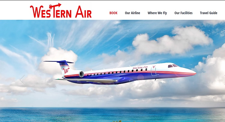 Western Air Limited