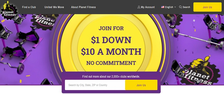 Planet Fitness Cancel Membership