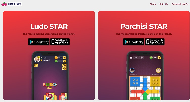 Ludo Star By Gameberry Labs